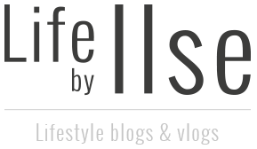 Life by Ilse - Blog
